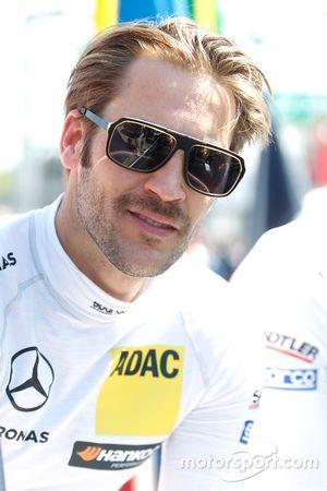 Максимилиан Гётц, Mercedes-AMG Team HWA, Mercedes-AMG C63 DTM