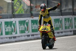 Alex Rins, Paginas Amarillas HP 40 takes the win