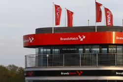 La tour de Brands Hatch