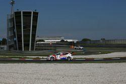 Alberto Viberti, Seat Leon Racer S.G.-TCR #47