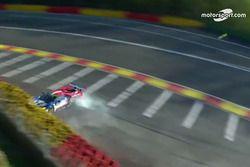 Screenshot: Crash, Stefan Mücke, #66 Ford GT