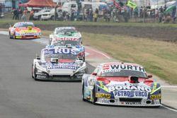 Juan Martin Trucco, JMT Motorsport Dodge, Gabriel Ponce de Leon, Ponce de Leon Competicion Ford, Mat
