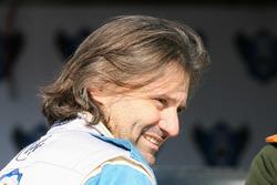 Marcos di Palma, Showcar driver