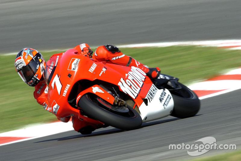 Carlos Checa - 7 podios