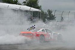 La vainqueur, Kevin Lacroix