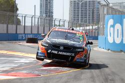 Nick Percat, Cameron Mcconville, Lucas Dumbrell Motorsport Holden