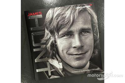 Präsentation: Biographie von James Hunt