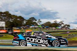 Todd Kelly ve Matt Campbell, Nissan Motorsports