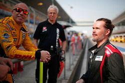 Tom Coronel, Roal Motorsport Chevroelt Cruce TC1
