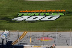 Teenage Mutant Ninja Turtles 400 at Chicagoland Speedway
