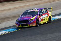Chaz Mostert ve Steve Owen, Rod Nash Racing Ford