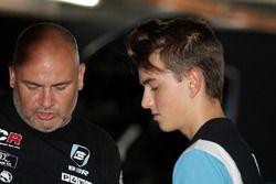 Attila Tassi, B3 Racing Team Hungary, SEAT León TCR