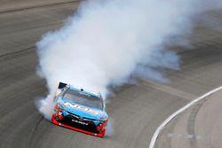 Problema del motor para Kyle Busch, Joe Gibbs Racing Toyota