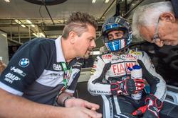 Raffaele De Rosa, Althea BMW Racing Team