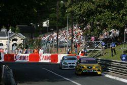 Jordi Gene, SEAT Sport, SEAT Leon, Augusto Farfus, BMW Team Germany, BMW 320si