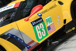 #63 Corvette Racing - GM Chevrolet Corvette C7R
