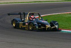 Ivan Bellarosa, Wolf GB08 SM-CN2 #9, Avelon Formula