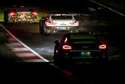 ROWE Racing, BMW M6 GT3: Alexander Sims, Philipp Eng, Maxime Martin, Dirk Werner
