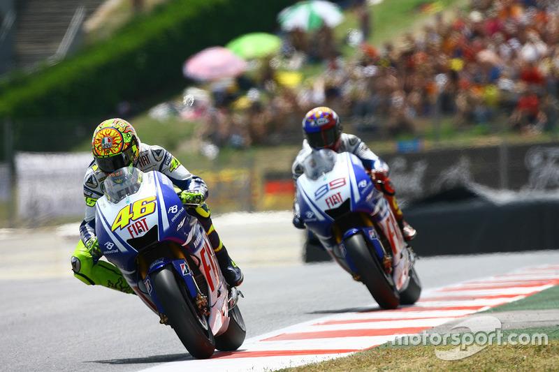 2009 - Valentino Rossi