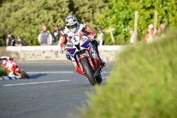 John McGuinness, Jackson Racing, Honda