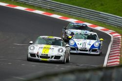 Aurel Schoeller, Christian Schmitz, Porsche 991 Carrera