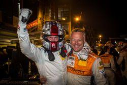 Yarış galipleri Peter Terting, Jörg Viebahn, PROsport Performance, Porsche Cayman PRO4 GT4