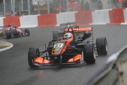 Anthoine Hubert, Van Amersfoort Racing Dallara F312 – Mercedes-Benz,