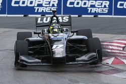 Андре Неграо, Schmidt Peterson Motorsports