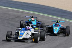Marino Sato, Vincenzo Sospiri Racing, Kevin Kratz, Jenzer Motorsport y Manuel Maldonado Vergas, Cra
