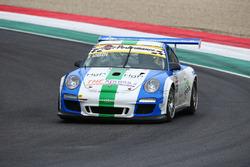Porsche 997 Cup #155, Carboni-Durante, Drive Technology