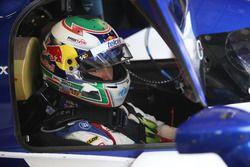 #41 Greaves Motorsport Ligier JSP2 - Nissan: Memo Rojas