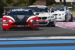#55 Massive Motorsport, Aston Martin Vantage GT3: Casper Elgaard, Kristian Poulsen, Nicolai Sylvest,