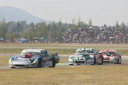 Martin Ponte, Nero53 Racing Dodge, Juan Jose Ebarlin, Donto Racing Torino, Christian Dose, Dose Comp