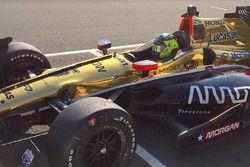 André Negrao, Schmidt Peterson Motorsports Honda