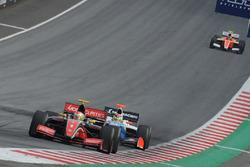 Луис Делетраз, Fortec Motorsports
