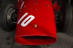 Ferrari 555 Super Squalo - 1955