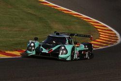 #16 Panis Barthez Competition, Ligier JS P3-Nissan: Eric Debard, Valentin Moineault, Simon Gachet
