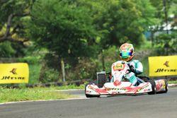 Ricky Donison, BPC Racing