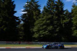 Matias Henkola, Michele Di Martino, Daniela Schmid, BMW M6 GT3