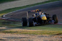 Niko Kari, Motopark Dallara F312, Volkswagen