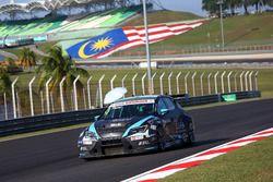 Attila Tassi (HUN) Seat Leon, B3 Racing Team Hungary