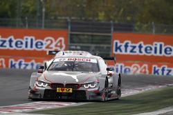 Антониу Феликс да Кошта, BMW Team Schnitzer, BMW M4 DTM