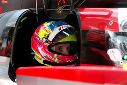 #8 Audi Sport Team Joest, Audi R18: Oliver Jarvis