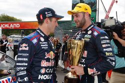 Jamie Whincup, Triple Eight Race Engineering Holden, Shane van Gisbergen, Triple Eight Race Engineer
