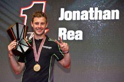 Campeón del Mundo, Jonathan Rea, Kawasaki Racing