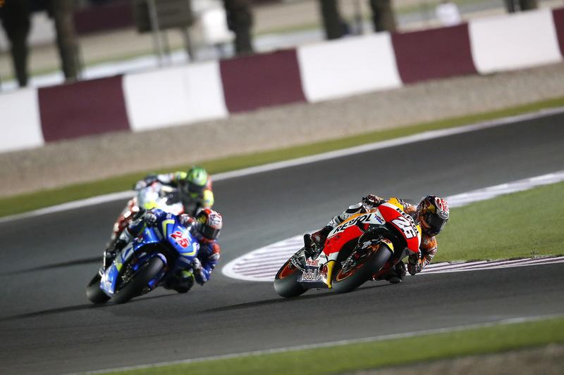 Deux Espagnols en lutte pour le top 5