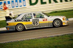 Михаэль Шумахер, Kaercher-AMG Mercedes 190E 2.5-16 Evo II