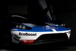 Detalle, Ford Chip Ganassi Racing Team UK Ford GT