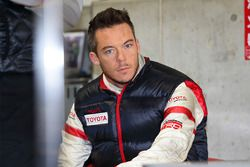 André Lotterer, Petronas Team Tom's