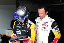 #50 Larbre Competition Corvette C7.R: Paolo Ruberti